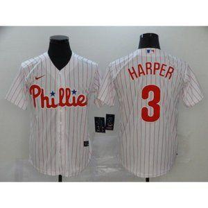 Bryce Harper Philadelphia Phillies Jersey